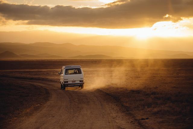 Odjazdy własnym transportem czy to lukratywna perspektywa.